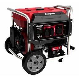 Generador a gasolina 5.0 KW Energizer