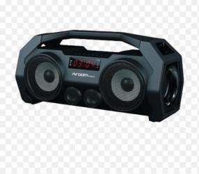 Slambox Beats BT Altavoz inalámbrico