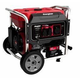 Generador a gasolina 2.0 KW Energizer
