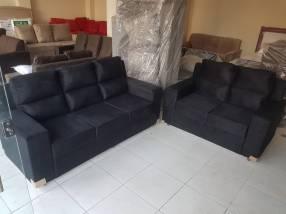 Sofa rubi 3 y 2 lugares confort (2725)