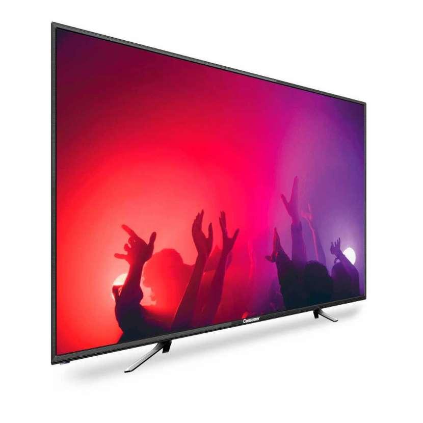 """Led smart tv 50"""" consumer (20012) - 0"""