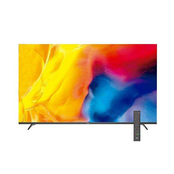 Smart TV Win de 55 pulgadas 4K - 0