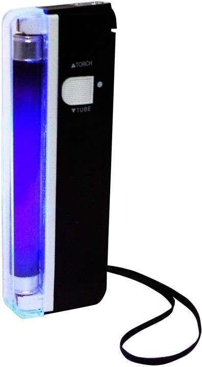 Detector de dinero falso portátil - 1