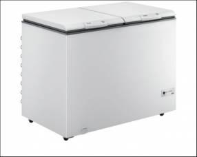 Congelador 420 lts