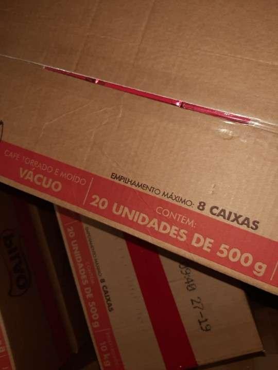 Cajas de café Pilao - 3