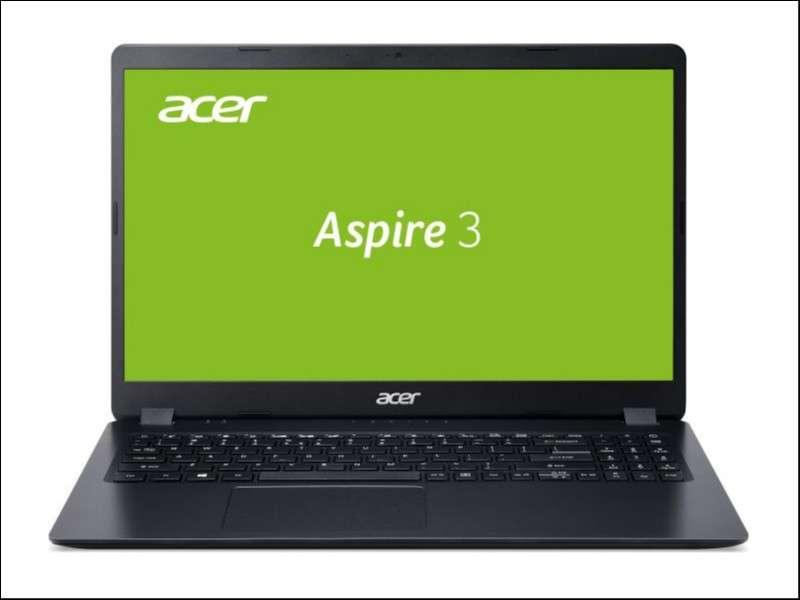 Notebook Acer Aspire 3 - 1