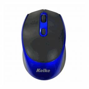 Mouse kolke kem-341 inalambrico recargable (10137)