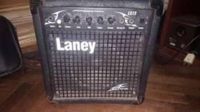 Amplificador Laney Extreme Lx12