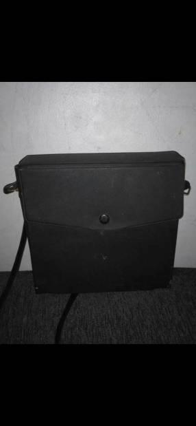 Binocular Vivitar Negro
