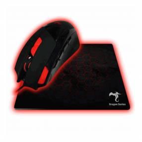 Mouse+pad mouse kolke gm scorpion kgk-251 (10117)