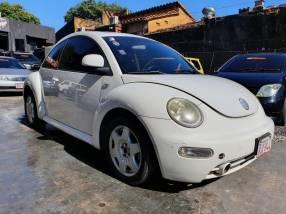 Volkswagen New Beetle 2001