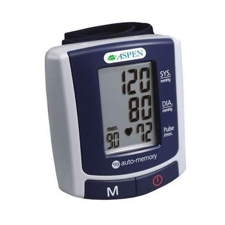 Tensiometro digital aspen de - 0
