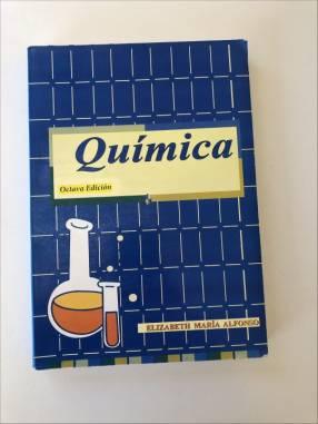 Libro de química