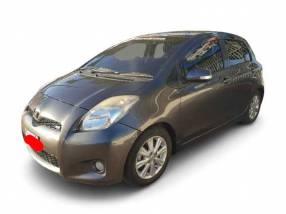 Toyota Vitz RS 2009