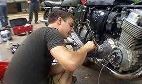 EDUCAT-mecánica para motos - 0