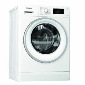Lavasecarropas Whirlpool 10.5 Kg lavado 7 Kg secado inverter