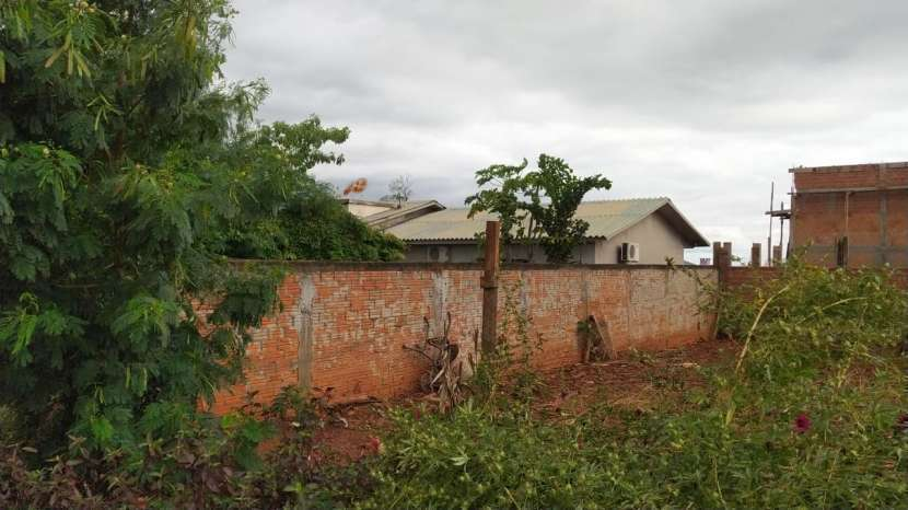 Casa B. Belho Horizonte Santa Rita  - 3