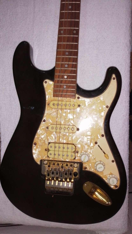 Guitarra Stratocaster groovin - 0