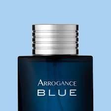 Perfume Arrogance Blue Eau de Toilette Masculino 100 ml