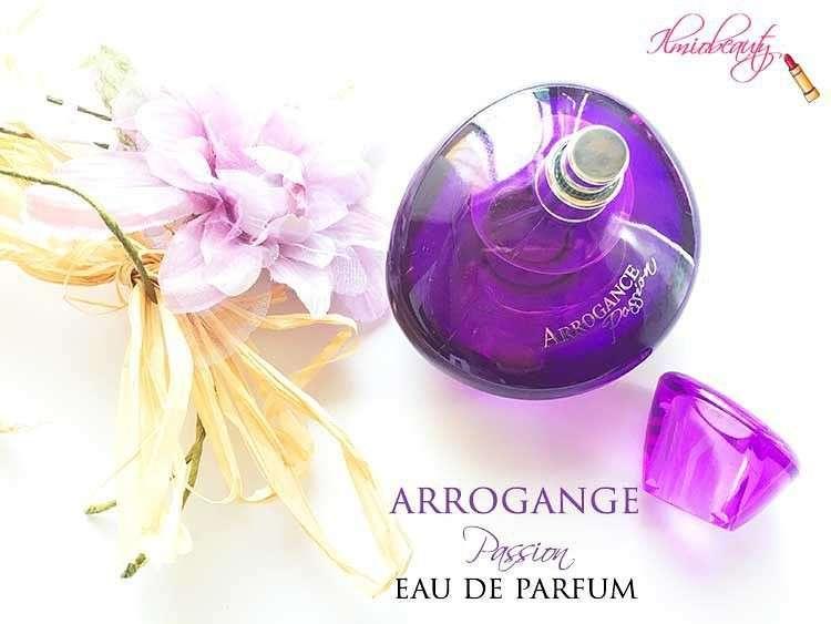 Perfume Arrogance Passion Eau de Parfum Feminino 100 ml - 0