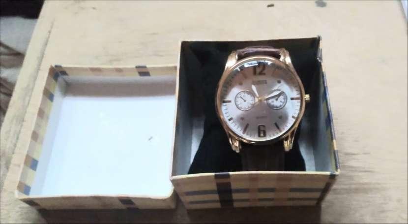 Reloj Quartz para hombre - 1