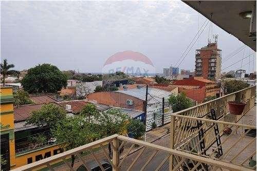 Departamento Microcentro Asunción - 2