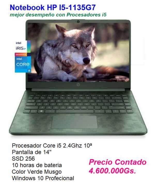 Notebook HP Pavillion 14-DQ2088WM - 0