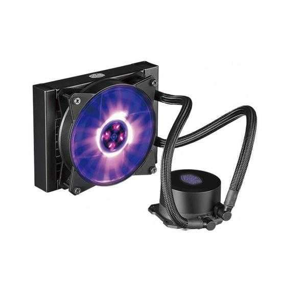 Cooler Master Master Liquid ML120L RGB