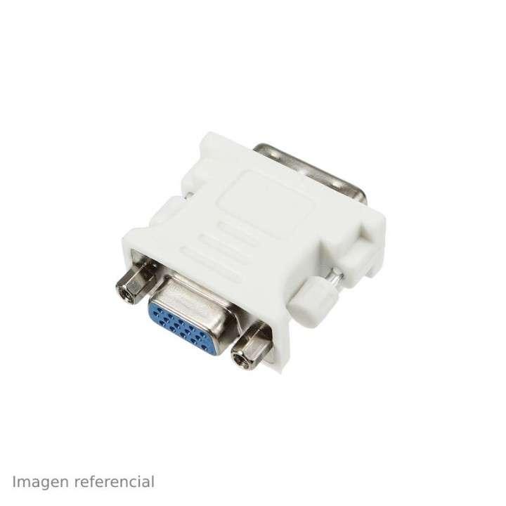 Adaptador DVI-VGA 25 pines - 0