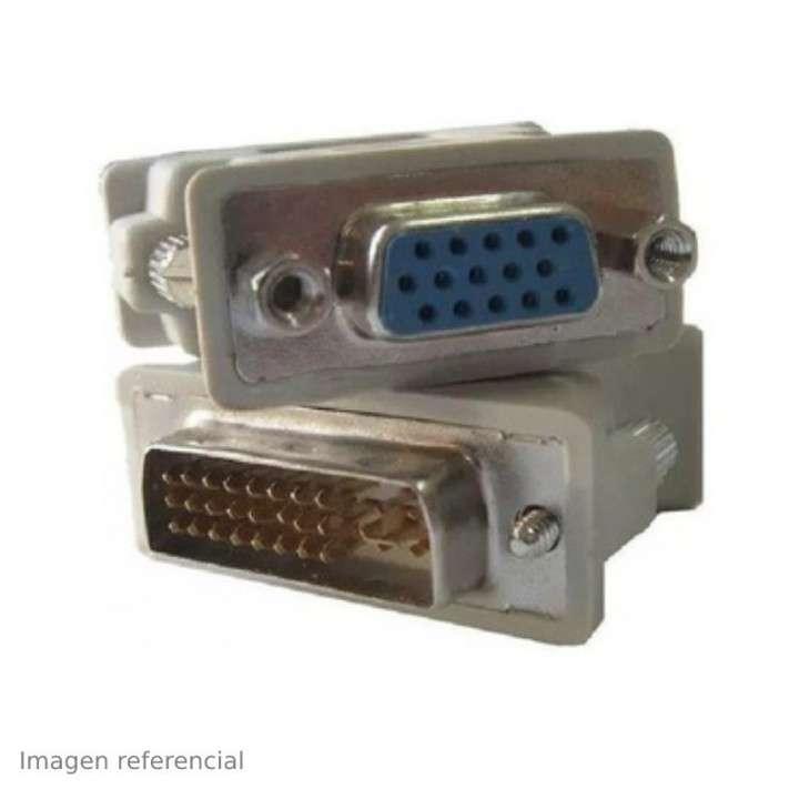 Adaptador DVI-VGA 29 pines - 0