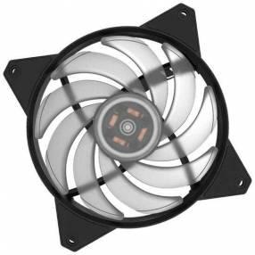 Cooler para gabinete Cooler Master Masterfan MF120R RGB 120M
