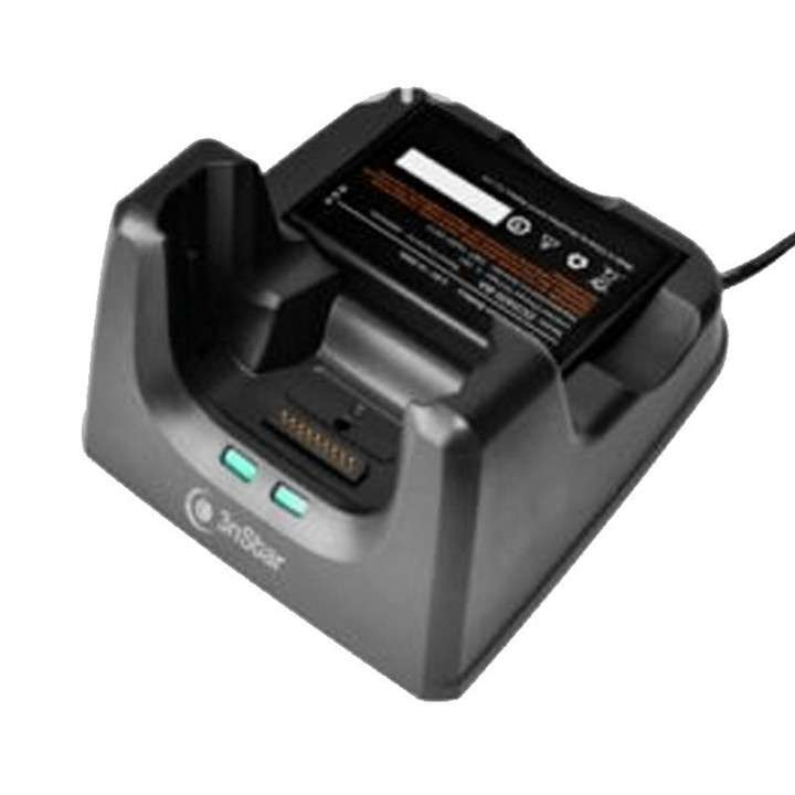 Cargador p/ colector 3NSTAR DC0405-CR negro - 0