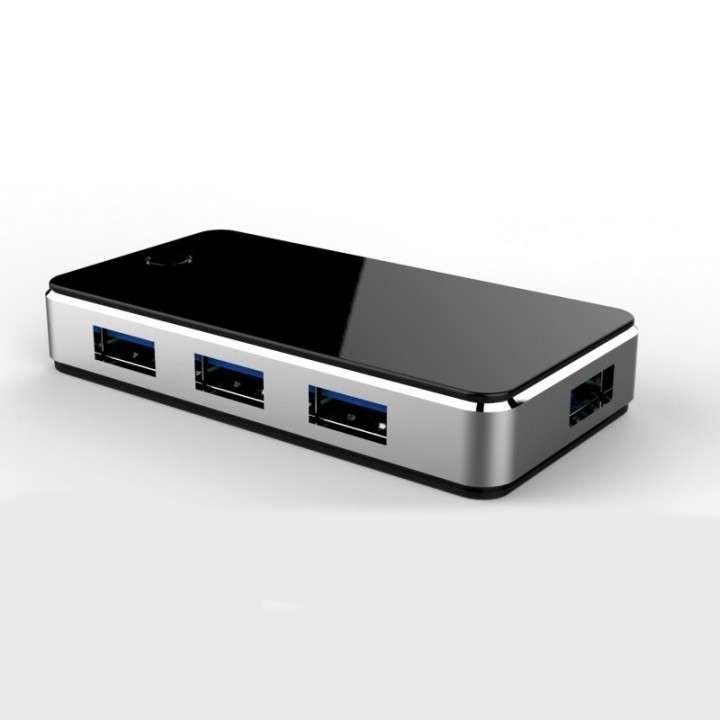 Hub MTEK HB303 4 puertos USB 3.0 - 0