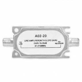 Receptor de señal para antena 1 boca salida 950-2150MHz