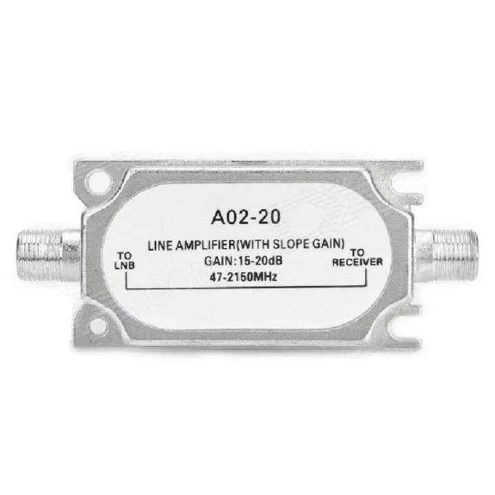 Receptor de señal para antena 1 boca salida 950-2150MHz - 0