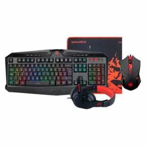 Kit gamer Redragon 4 en 1