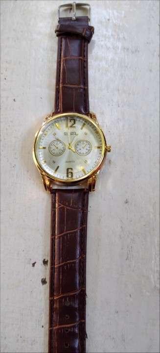 Reloj Quartz para hombre - 0