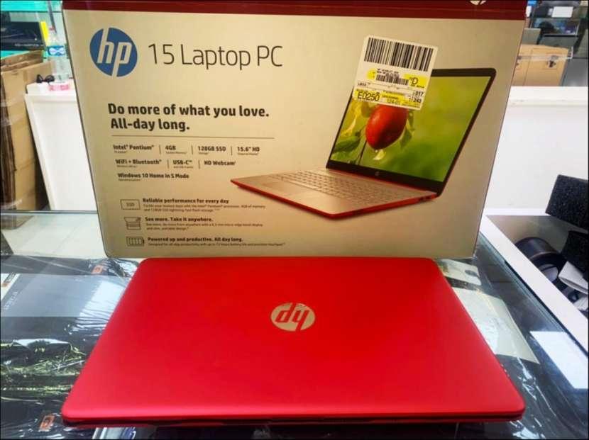 Notebook HP 15-dw1083wm - 1
