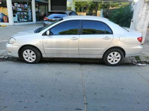 Toyota Corolla 2007 - 7