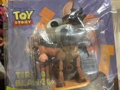Juguete de colección Toy Story 4 - 0