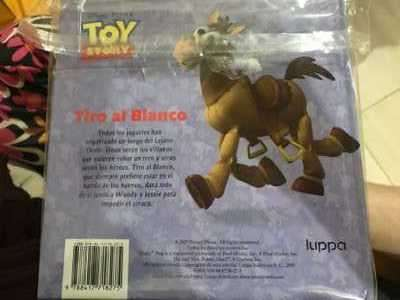 Juguete de colección Toy Story 4 - 1