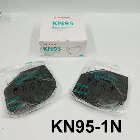 Tapabocas KN95 - 1
