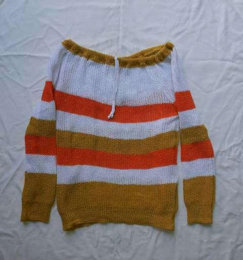 Suéter para dama - 2
