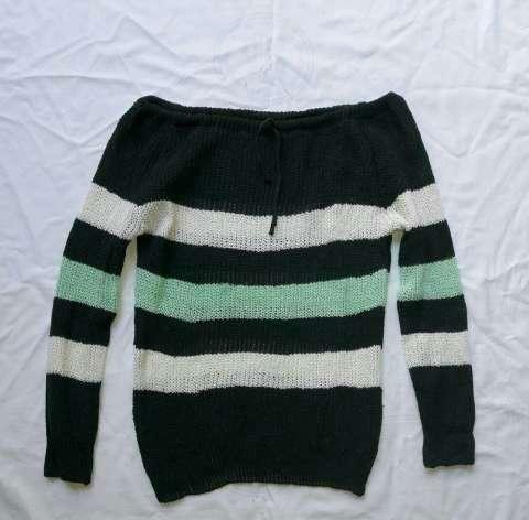Suéter para dama - 3