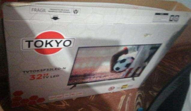 Tv led Tokyo 32 pulgadas - 0