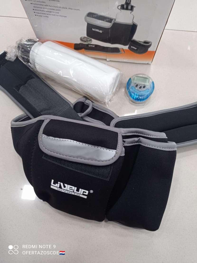 Kit deportivo - 0