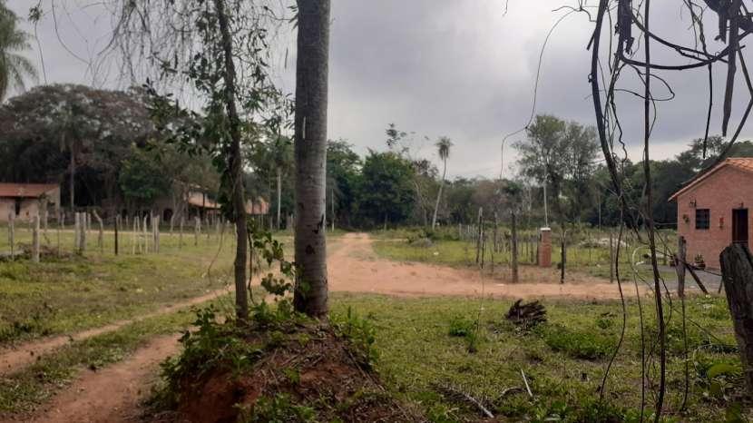 Terreno de 18 hectáreas en Ypacaraí - 0
