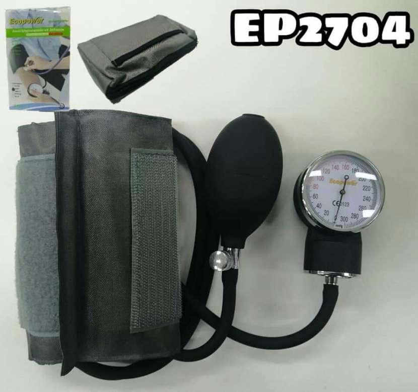 Medidor de presión Ecopower - 0