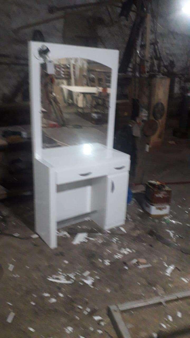 Mueble con espejo - 1
