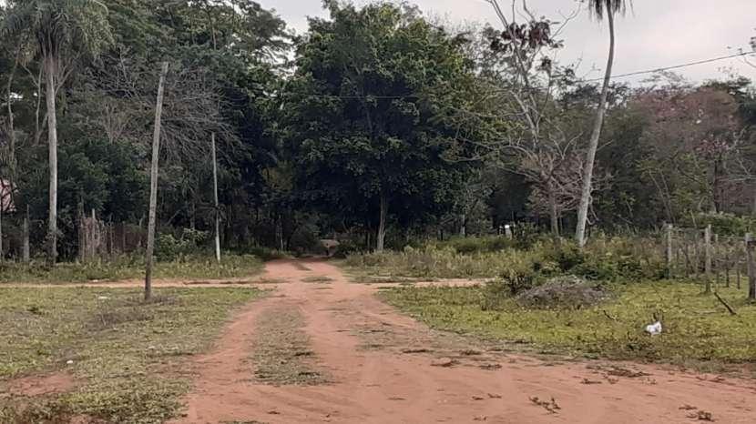 Terreno de 18 hectáreas en Ypacaraí - 1